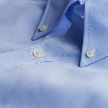 Camisa Oxford Pinpoint