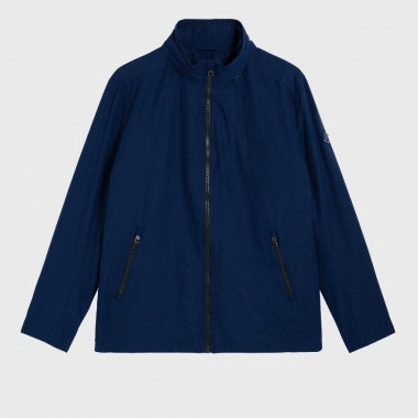 Coast Mid Jacket azul