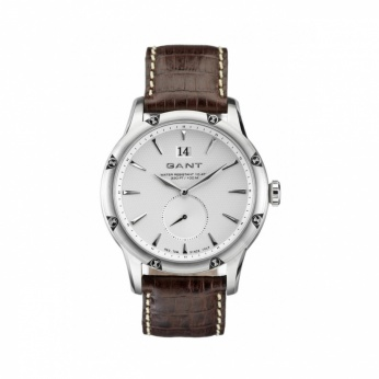 Reloj St.James White Strap