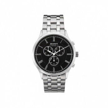 Reloj Windsor Black metal