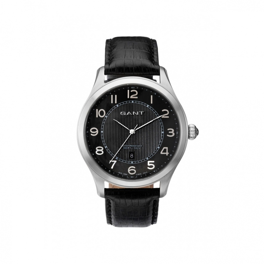 Reloj Hastings Black strap