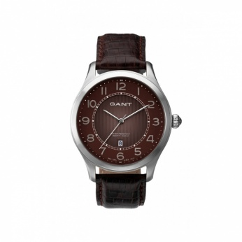 Reloj Hastings brown strap