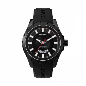Reloj Stafford Ipb Black Rubber