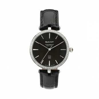 Reloj Union Black Strap