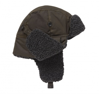 Gorro Fleece Encerado
