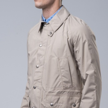 Chaqueta North waterproof