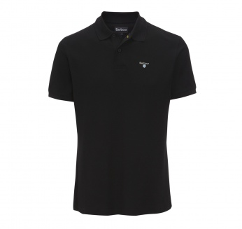 Polo Sports Liso Barbour imagen 7