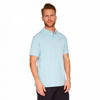 Sports Polo Barbour imagen 1
