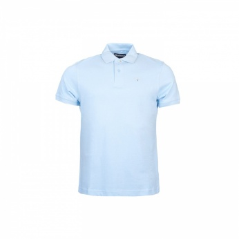 Sports Polo Barbour imagen 2
