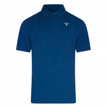 Sports Polo Barbour imagen 3