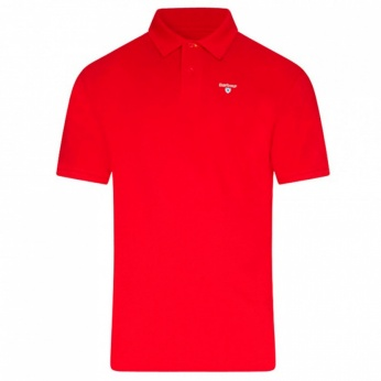 Sports Polo Barbour imagen 7