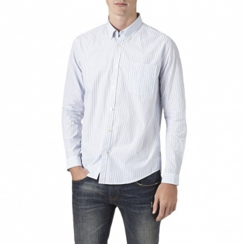 Camisa Scramble button down