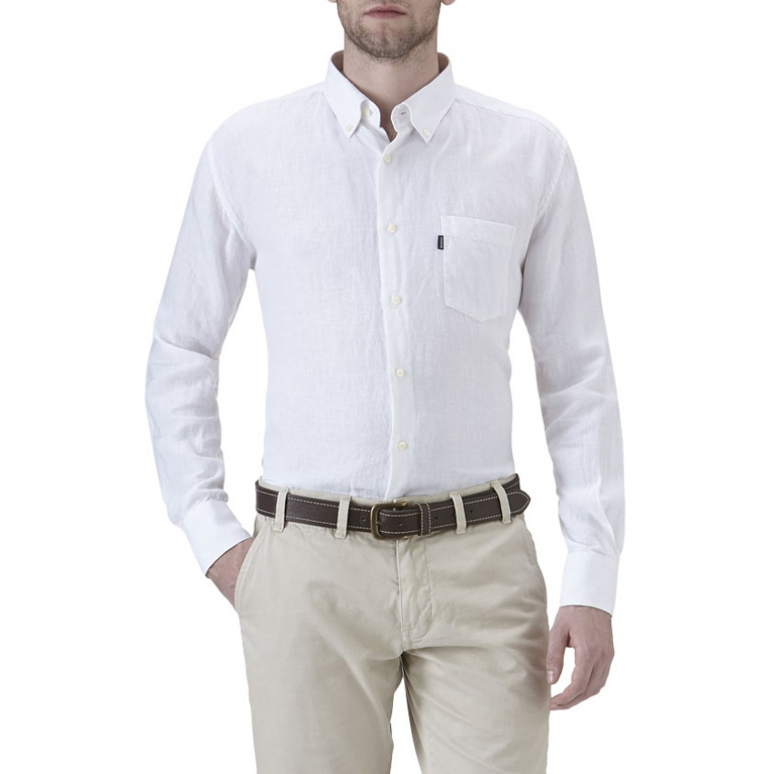 Camisa Beswich button down
