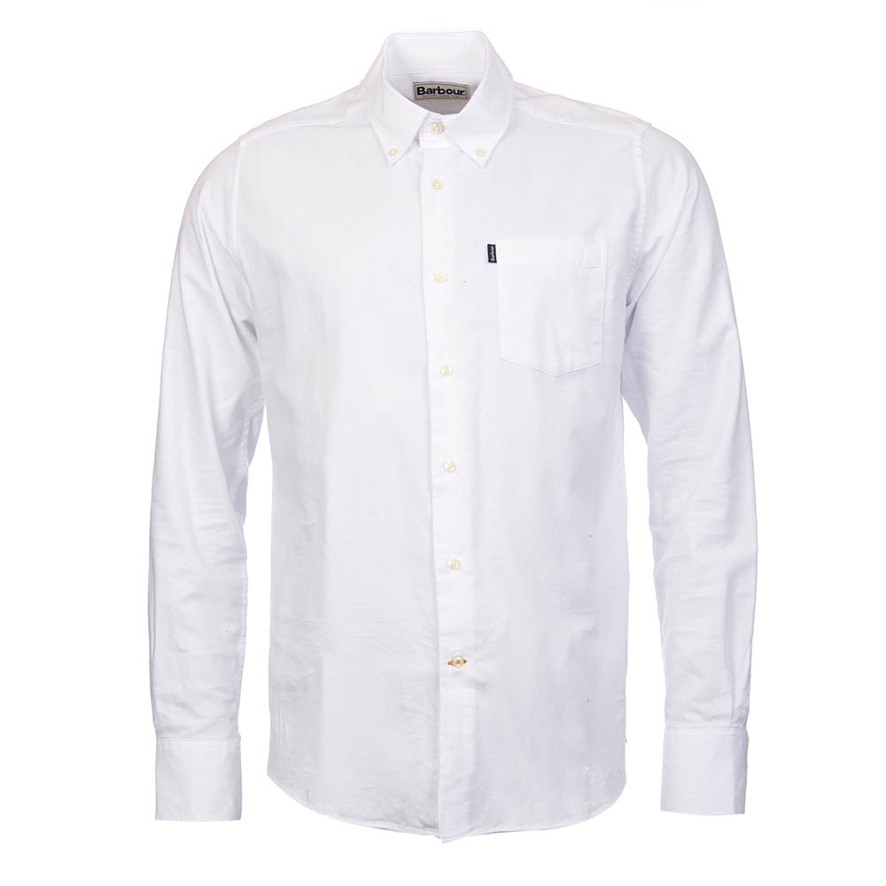 Camisa Stanley blanco