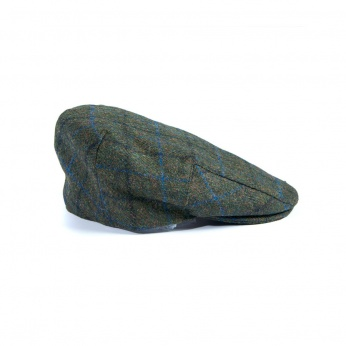 Gorra Moons Tweed