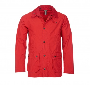Chaqueta Washed Barbour imagen 2