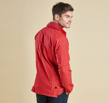 Chaqueta Washed Barbour imagen 8