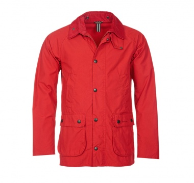 Chaqueta Washed Barbour imagen 10
