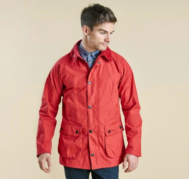 Chaqueta Washed Barbour imagen 11