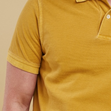Polo Washed Sports Barbour imagen 6