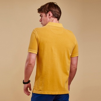 Polo Washed Sports Barbour imagen 2