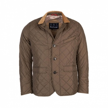Chaqueta Quilted acolchada Barbour imagen 2