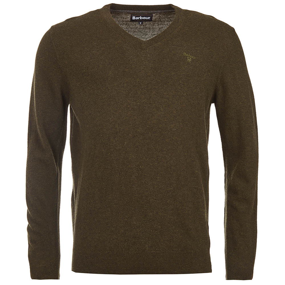 Jersey Essential Pico Lambswool