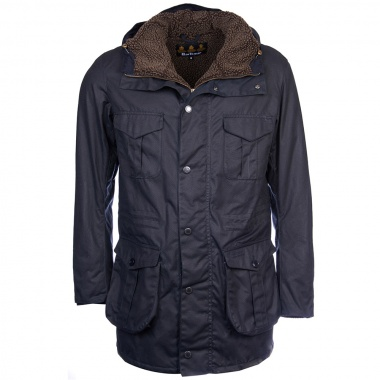 Chaqueta Barbour