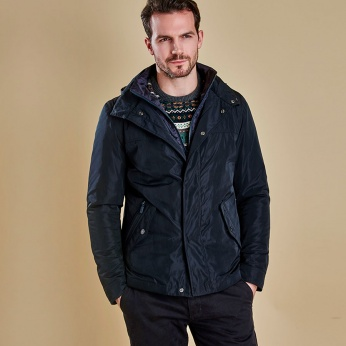 Chaqueta Tulloch Impermeable