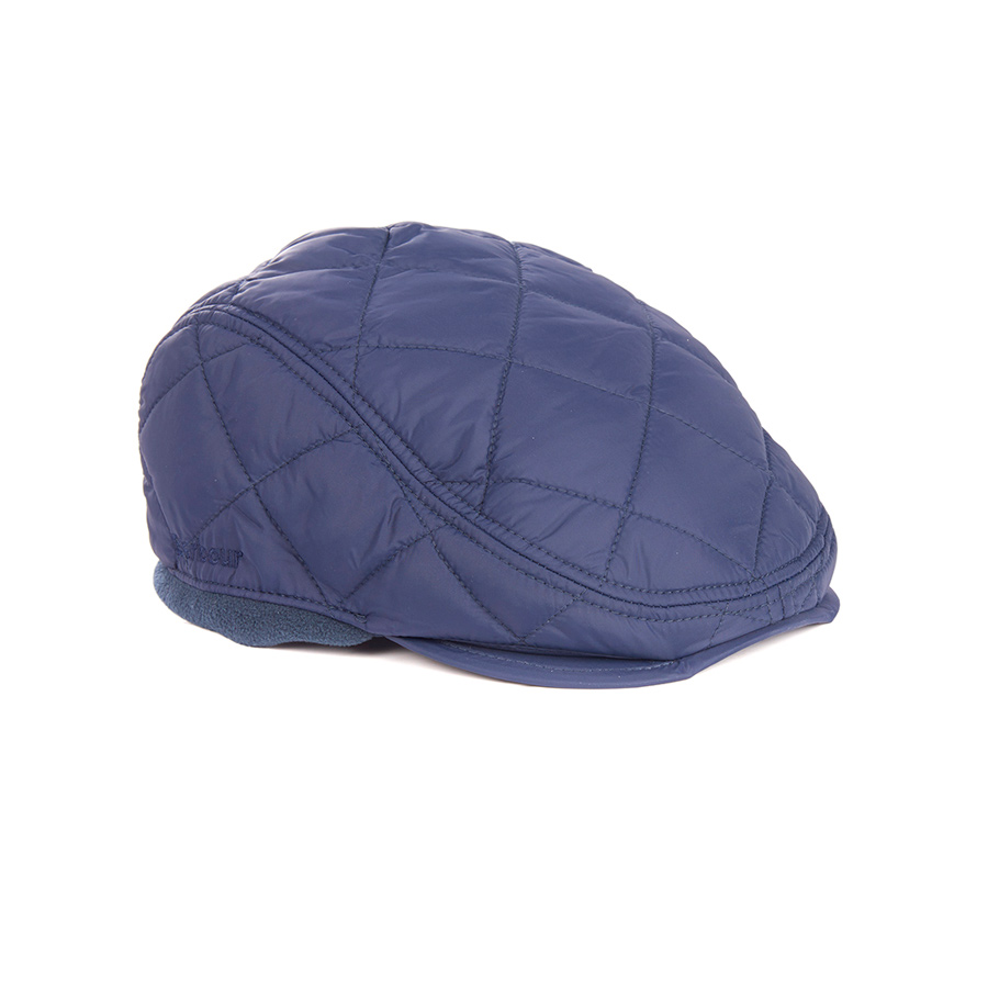 Gorra Quilted Acolchada