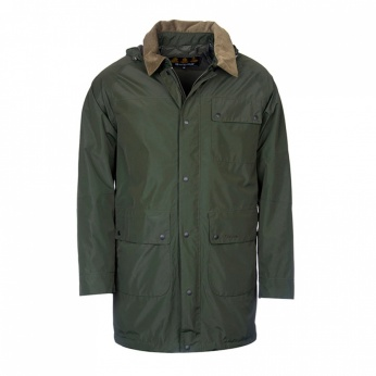 Chaqueta Strat impermeable