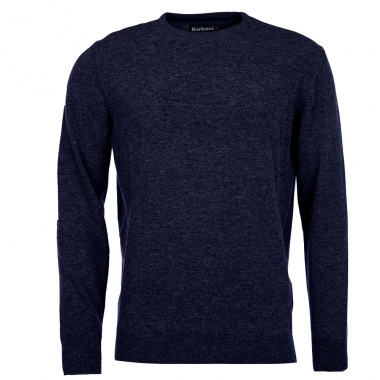 Jersey Essential Lambswool