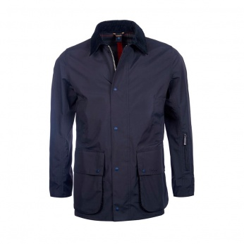 Chaqueta Heritage Impermeable