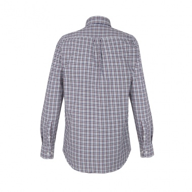 Camisa Estampada Button Down Barbour imagen 2