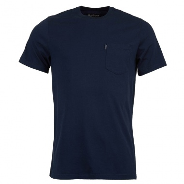 Camiseta Essential Pocket