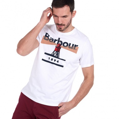 Camiseta Beacon 94 blanco