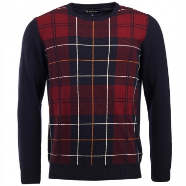 Jersey Coldwater marino Barbour imagen 1