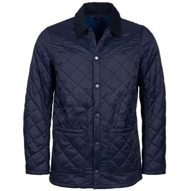 Chaqueta Blinter azul
