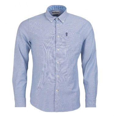 Camisa Azul Oxford