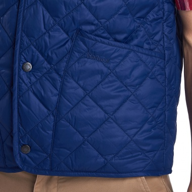 Chaleco Blundell Barbour imagen 6