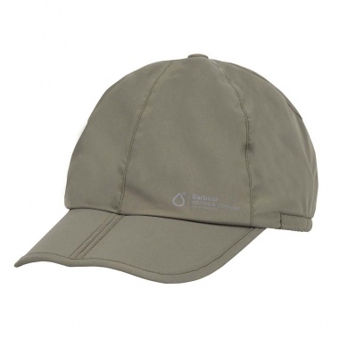 Gorra Weather verde