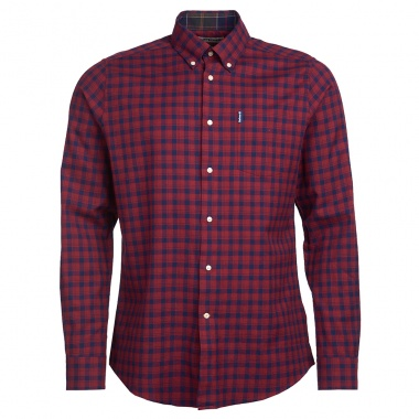 Camisa Country Check 14 Tailored