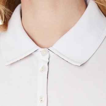 Polo Goldfinch liso Barbour imagen 4