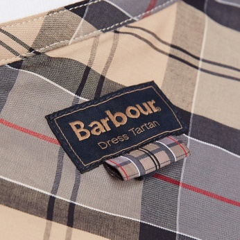 Polo Goldfinch liso Barbour imagen 5