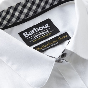Camisa Camberly Barbour imagen 4