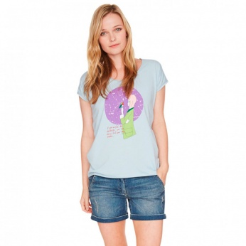 Beadnell And Swallow Tee