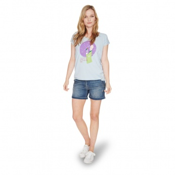 Beadnell And Swallow Tee Barbour imagen 2