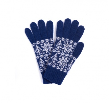 Guantes Artic estampado
