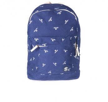 Mochila Beacon estampada