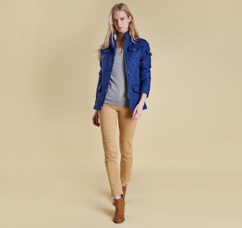 Jersey Liso Cashmere Barbour imagen 2